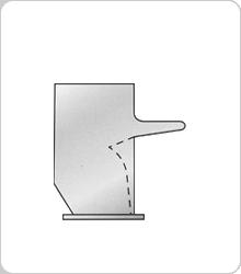 방음형 Stainless Hopper